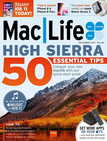 Mac | Life Cover - 12/1/2017