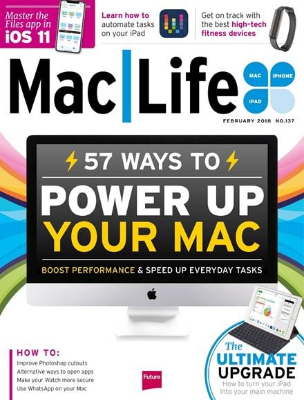Mac | Life Cover - 2/1/2018