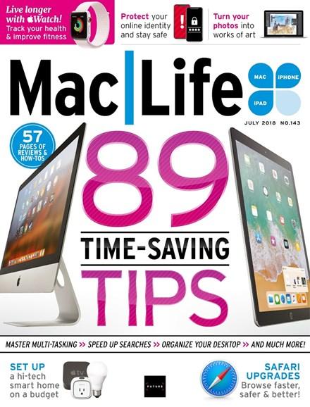 Mac | Life Cover - 7/1/2018