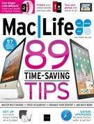 Mac Life (non-disc Version) 7/1/2018