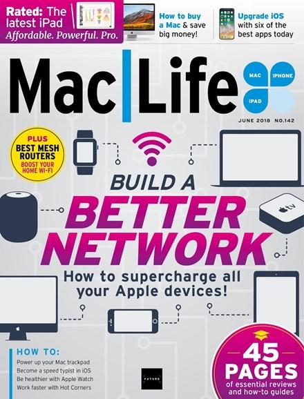 Mac | Life Cover - 6/1/2018
