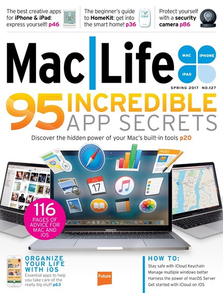 Mac | Life Cover - 4/15/2017