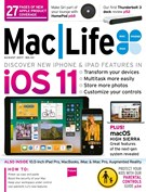 Mac Life (non-disc Version) 8/1/2017