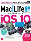 Mac Life (non-disc Version) 2/1/2017