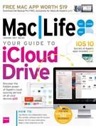 Mac Life (non-disc Version) 1/1/2017