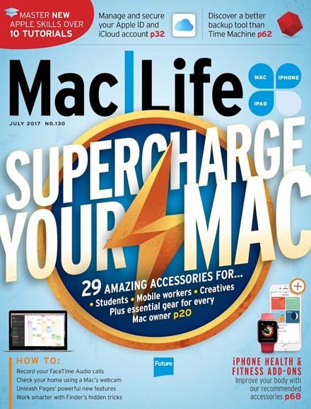 Mac | Life Cover - 7/1/2017