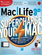 Mac Life (non-disc Version) 7/1/2017
