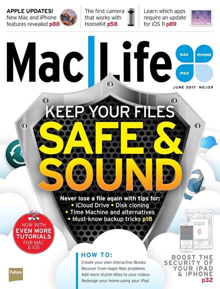 Mac | Life Cover - 6/1/2017