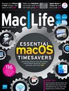Mac Life (non-disc Version) 3/1/2017