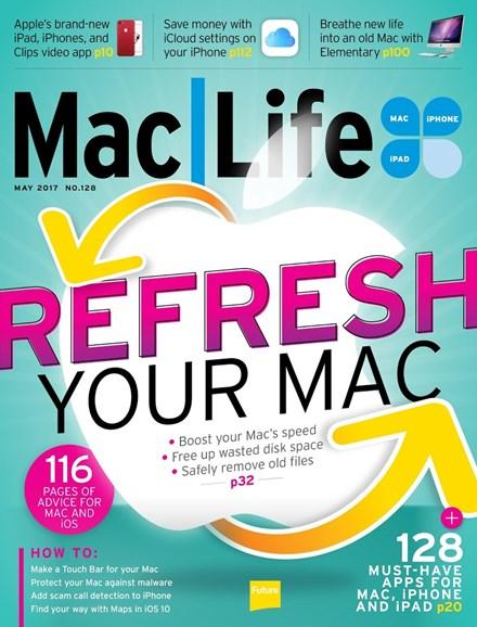 Mac | Life Cover - 5/1/2017