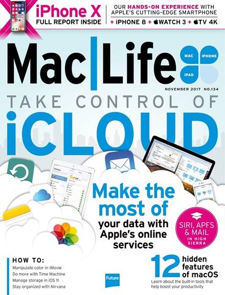 Mac | Life Cover - 11/1/2017