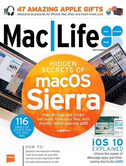 Mac | Life Cover - 12/1/2016