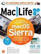 Mac Life (non-disc Version) 12/1/2016