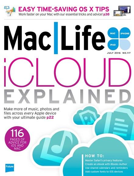 Mac | Life Cover - 7/1/2016