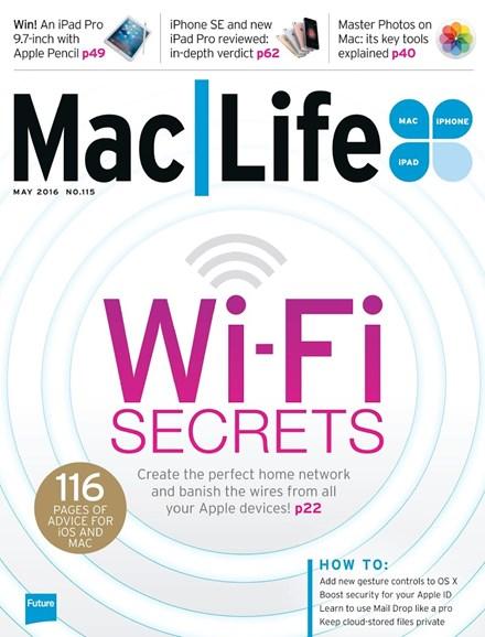 Mac | Life Cover - 5/1/2016