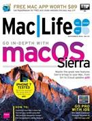 Mac Life (non-disc Version) 11/1/2016