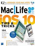 Mac Life (non-disc Version) 10/1/2016