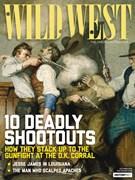 Wild West Magazine 10/1/2018