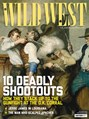Wild West Magazine | 10/2018 Cover