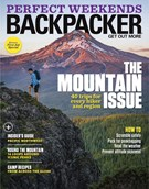Backpacker Magazine 9/1/2018