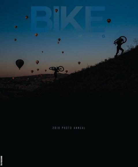 Bike Cover - 8/1/2018