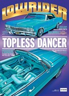 Lowrider Magazine 10/1/2018