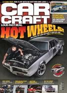 Car Craft Magazine 10/1/2018