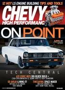 Chevy High Performance Magazine 10/1/2018