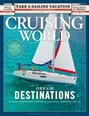 Cruising World Magazine | 8/2018 Cover