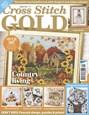 Cross Stitch Gold Magazine | 8/2018 Cover