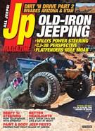 Jeep Magazine 10/1/2018