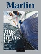 Marlin Magazine | 8/2018 Cover