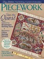Piecework Magazine | 9/2018 Cover