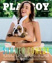 Playboy Magazine | 7/1/2018 Cover