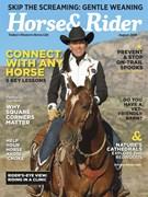 Horse & Rider Magazine 8/1/2018
