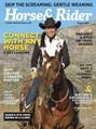 Horse & Rider Magazine | 8/2018 Cover