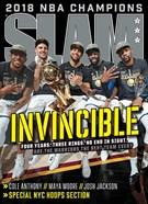 Slam Magazine 9/1/2018