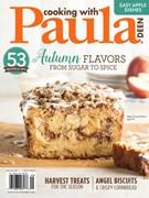 Paula Deen Magazine 9/1/2018