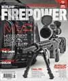 World of Firepower | 9/1/2018 Cover