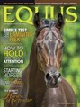 Equus Magazine | 8/2018 Cover