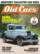Old Cars Weekly Magazine 7/26/2018
