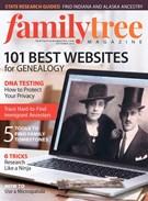 Family Tree Magazine 9/1/2018