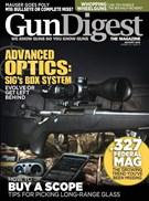 Gun Digest Magazine 8/1/2018