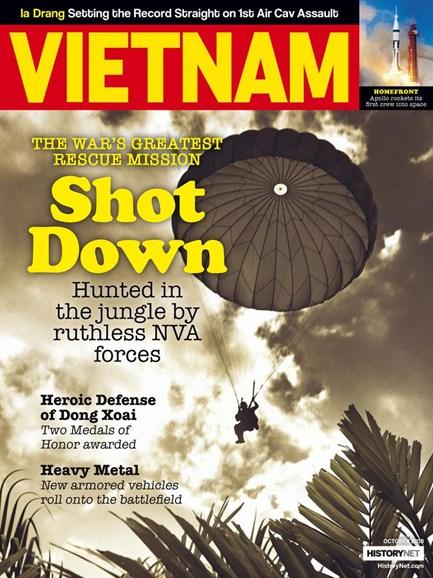 Vietnam Cover - 10/1/2018