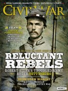 Civil War Times Magazine 10/1/2018