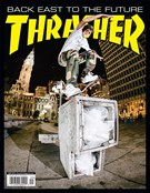 Thrasher Magazine 9/1/2018