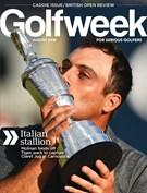 Golfweek Magazine 8/1/2018
