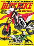 Dirt Bike Magazine 8/1/2018