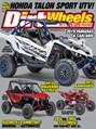 Dirt Wheels Magazine | 9/2018 Cover