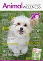 Animal Wellness Magazine | 8/2018 Cover